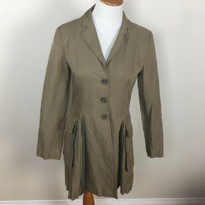 CAbi Treasure Hunter Jacket Steampunk Coat #840